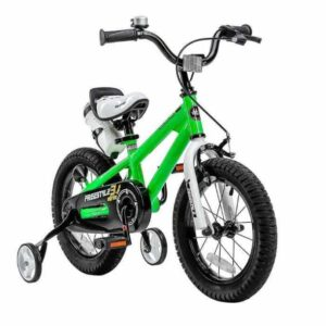 RoyalBaby 12 inch Children Bicycle | The Bike Settlement